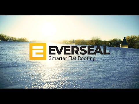 EverSeal, Smarter Flat Roofing