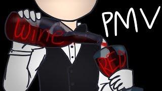 Wine Red || Who Killed Markiplier Short PMV