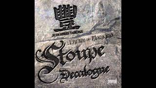 """Jedi Mind Tricks Presents: Stoupe - """"Independence Day""""  feat. Block McCloud [Official Audio]"""