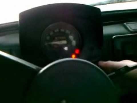 Fiat 126 won't start :/