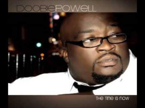 Doobie Powell - Yes Lord Praise Break