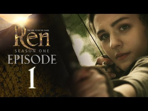 EPISODE 1 - Ren: The Girl with the Mark - Season One (видео)