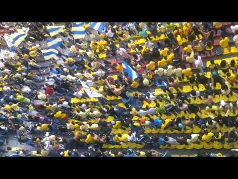 Porra América vs Tigres 2015 - La Monumental - América