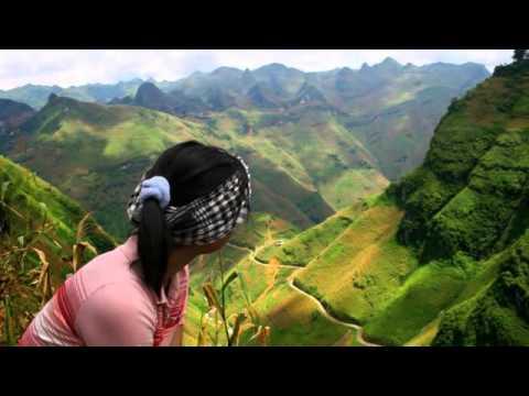 Phong cảnh Hà Giang