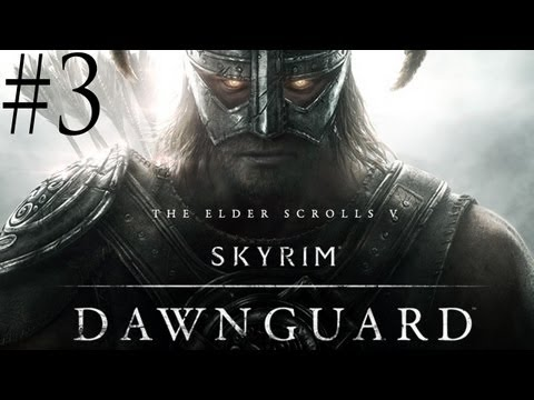 The Elder Scrolls V: Skyrim – Walkthrough – Dawnguard DLC – Part 3 – Master(bater) Vampire