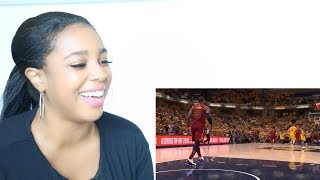 WORST EFFORT PLAYS IN US SPORTS COMPILATION | Reaction