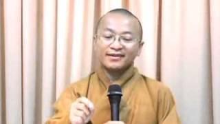 Kinh Trung Bộ 124: Hạnh Phúc Giữa Đời Thường - Thích Nhật Từ