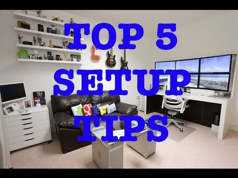 setup - Top 5 Tips For The Best Ultimate Desk Setup MKBHD Setup Project - https://www.youtube.com/watch?v=pmnLca3FneU Earn totally free money here - http://featu.re/MRTHAIBOX How to clean your tech.
