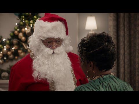 Lynette's Ex Ruins Christmas - black-ish