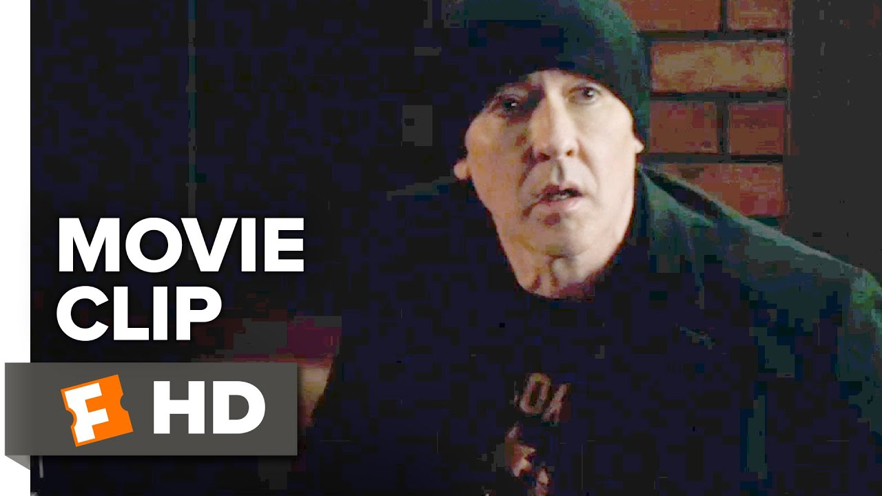 Good always conquers Evil. Watch John Cusack & Samuel L. Jackson fight Zombies in Stephen King's Horror Thriller 'Cell'
