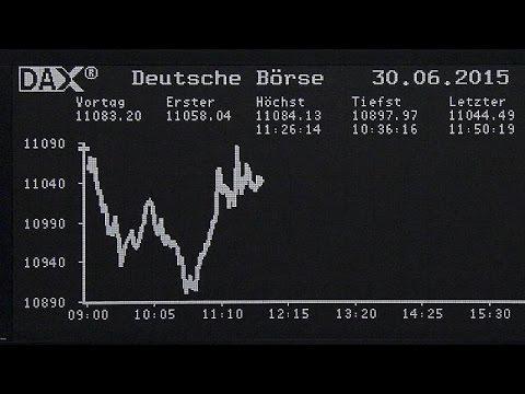 Δεύτερη μέρα πτώσης στα ευρωπαϊκά χρηματιστήρια – economy