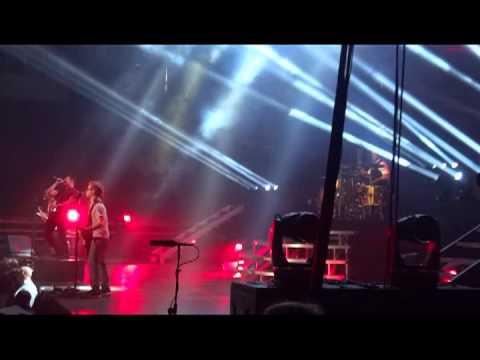 03-16-13 - Shinedown in Little Rock, Arkansas Concert Highlights