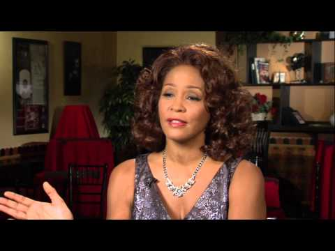 Sparkle (Featurette 'I Have Nothing')