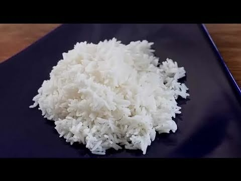 How To Cook The Perfect Basmati Rice Using The Boiling Method