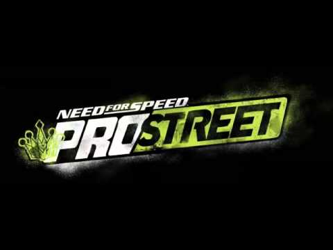Need For Speed Pro Street OST -08 - Foreign Islands - We Know You Know It