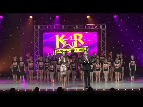 KAR Live! Showcase - Opening Number - Choreographed by Brooke Lipton