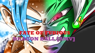 Nonton Dragon ball AMV [Fate of furious] FF8 Sound Track (fast n furious 8 sond track) Film Subtitle Indonesia Streaming Movie Download