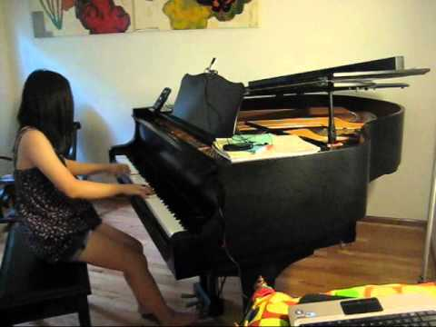 Somebody Like You - Keith Urban - Piano Instrumental cover