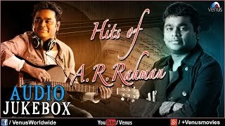 "Video Hits Of ""A.R.Rahman"" 