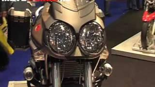10. Moto Guzzi Stelvio 1200 TT ABS 2009 - MotoMixx.nl