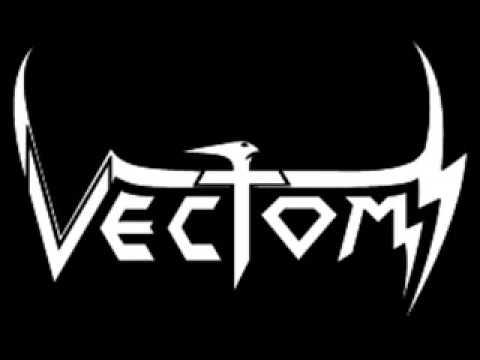 vectom-black viper online metal music video by VECTOM