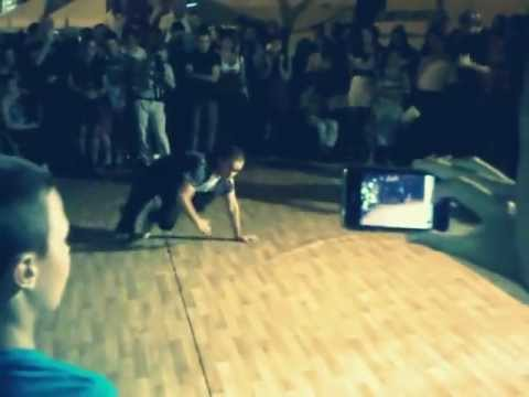 BreakDance &#8211; Notte Bianca &#8211; All night long Valletta, 29th September 2012, Malta