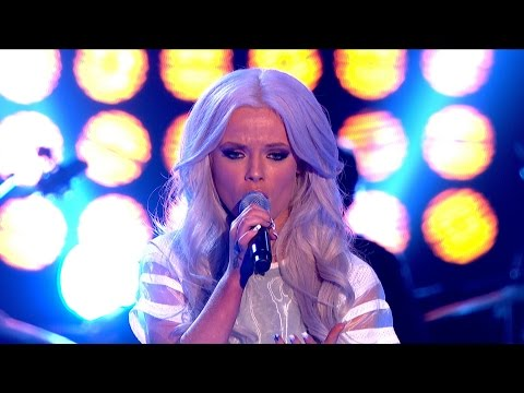 Brooklyn performs 'Let It Go' - Knockout Performance - Episode 10 - The Voice UK 2015 - BBC One