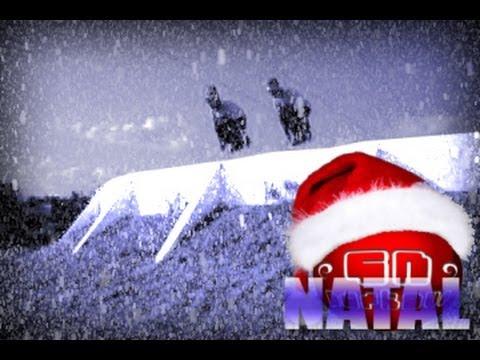 Cnparkour - Natal em Currais Novos/RN