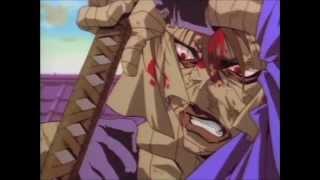 Nonton Kenshin vs Shishio - Ama Kakeru Ryu no Hirameki Film Subtitle Indonesia Streaming Movie Download