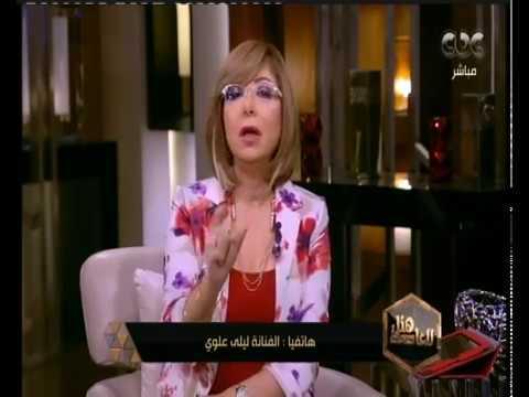 ليلى علوي تدعم رئاسة محمد حفظي للقاهرة السينمائي