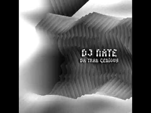 DJ Nate - Below Zero