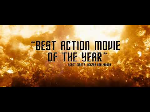 Best Action Movie - TV Spot Best Action Movie (English)
