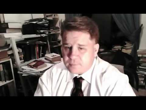 DR I Howard Marshall and The Historical Jesus part 1 by Jason Burns