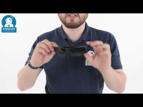 CRESSI Ninja Flexible Polarized Sunglasses - www.simplyscuba.com