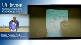 Engineering MAE 91. Intro to Thermodynamics. Lecture 17.
