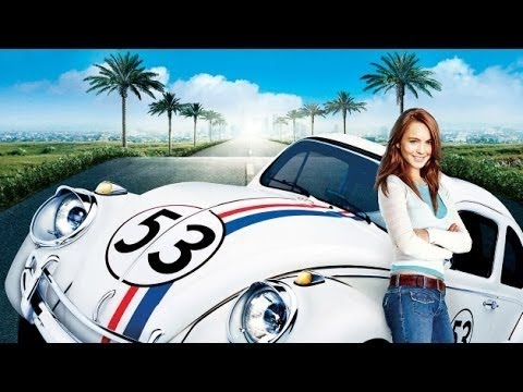 Original Film Score Music From Herbie Fully Loaded (2005) *High Quality* *1080p HD*