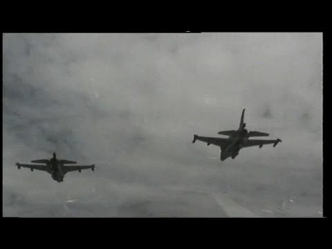 Israel / Syrien: Raketenbeschuss auf den nördlichen T ...