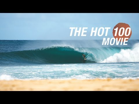 surfers - SURFER Magazine presents the 2012 Hot 100 Movie. Featuring the best young surfers in locations all over the globe, the movie is a mind-blowing distillation o...