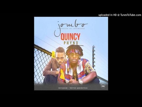 Quincy - Jombo ft Phyno (AUDIO) 2017
