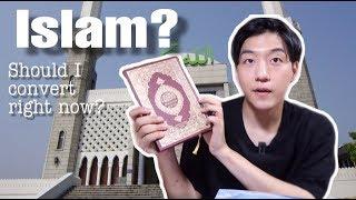 "Video I asked Imam ""Should I convert right now?"" MP3, 3GP, MP4, WEBM, AVI, FLV September 2019"