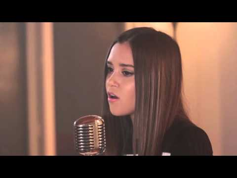 """Adele  """"When We Were Young"""" Cover by Megan Nicole"""