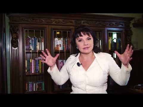 "Анонс видео-семинара ""Силы для успеха"""