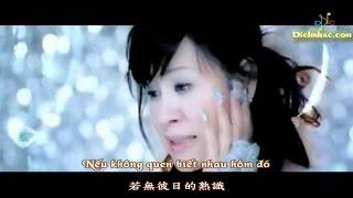 [Vietsub] Tình Yêu Một Đời ( Nhạc Phim Khi Người Ta Yêu ) - Long Thiên Ngọc