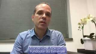 Marcelo Andrade da Exmerare fala sobre liderança
