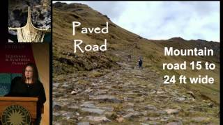 Inka Engineering Symposium 6: Road Construction Technologies