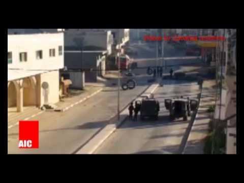 Reprisal operation in Qabatiya