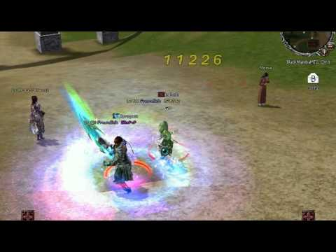 [Metin2] BlackMambaMt2 [2F4sT4u] PvP Vol.. 1.