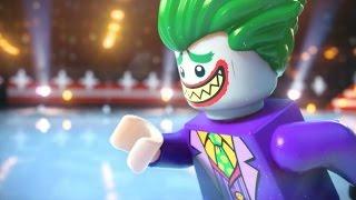 Video All Lego Batman Movie Product Animations! MP3, 3GP, MP4, WEBM, AVI, FLV Agustus 2018