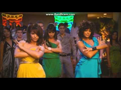 Элвин и бурундуки 3. Танец Бурундушек. В HD. (видео)