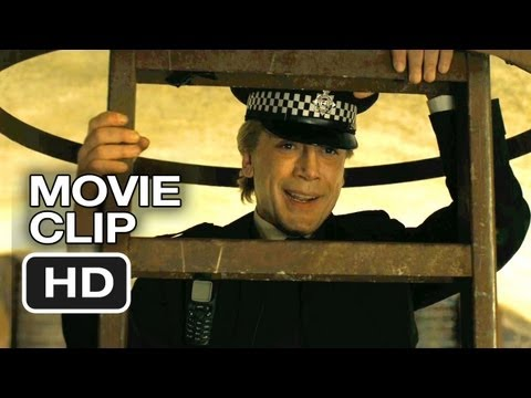 Skyfall Movie CLIP - You Got Me (2012) - Daniel Craig, James Bond Movie HD Video